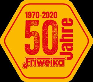 50 Jahre Friweika